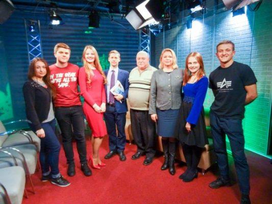 O nauczaniu języka polskiego w telewizji Vita