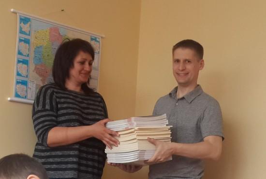 Kolejna polska szkoła na Ukrainie