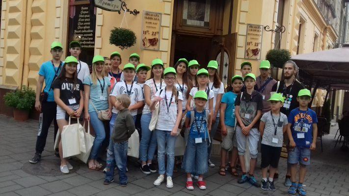 Szkoła Letnia we Lwowie