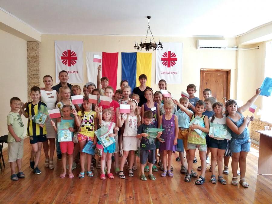 Szkoła Letnia w Berdiańsku