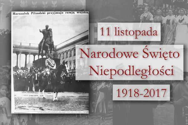 11 listopada w Sławucie