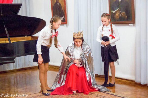 Nasze drogi do wolności – koncert w Nowogrodzie Wołyńskim