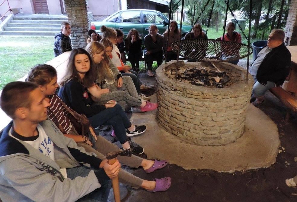 """Odbył się projekt """"Młodość, aktywność i świadomość własnej tożsamości narodowej – nadzieją i szansą dla środowisk polskich na Ukrainie"""""""