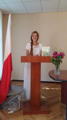 """Narodowe Czytanie """"Quo vadis"""" w Borodiance"""