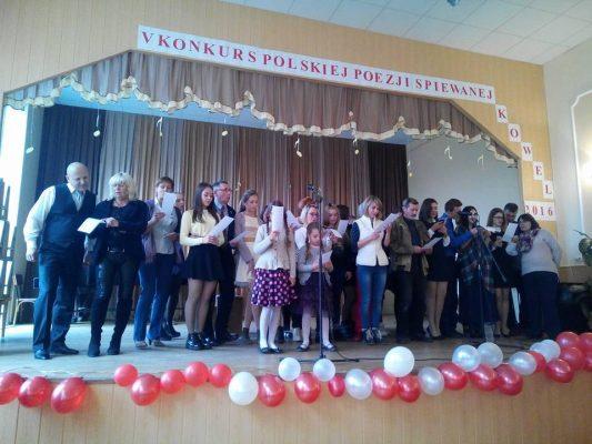 VI Konkurs Polskiej Poezji Śpiewanej