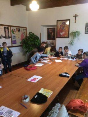 Jan Paweł II – przyjaciel dzieci