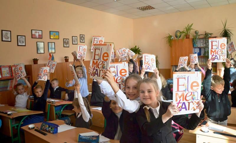 """Uczymy się języka polskiego w """"Szkole Wiedzy o Polsce"""""""