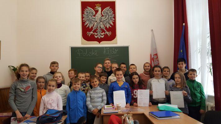 """Quiz """"Polski Kijów"""" już za nami!"""