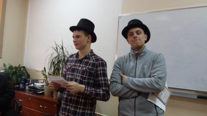 Warsztaty z przedsiębiorczości w Wałbrzychu