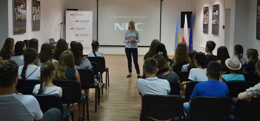 W Stanisławowie ruszyła Szkoła Letnia
