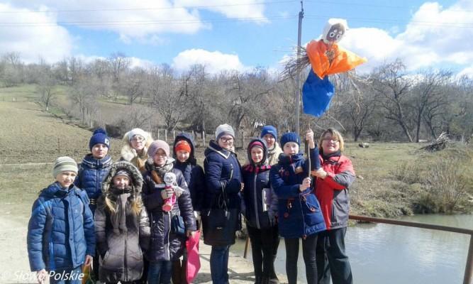 Wiosenne nastroje w Szarogrodzie