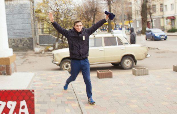 """""""Quest – ścieżkami legend"""" w Nowogrodzie Wołyńskim"""