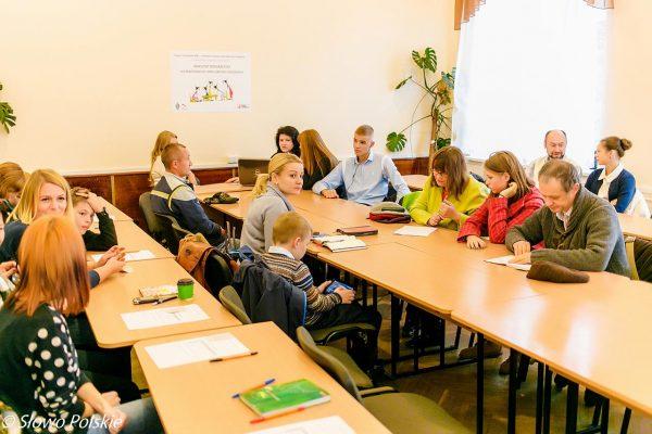 Warsztaty integracyjne na Wołyniu i Podolu
