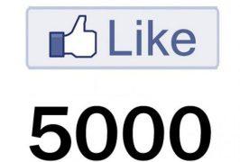 """""""Biełsat po polsku"""" na Facebooku ma 5000 fanów"""