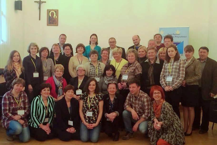 Kolejny etap przygotowania Strategii Rozwoju Oświaty Polskiej na Ukrainie