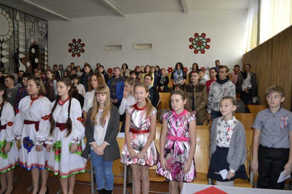 Święto Niepodległości Polski w Krasiłowie