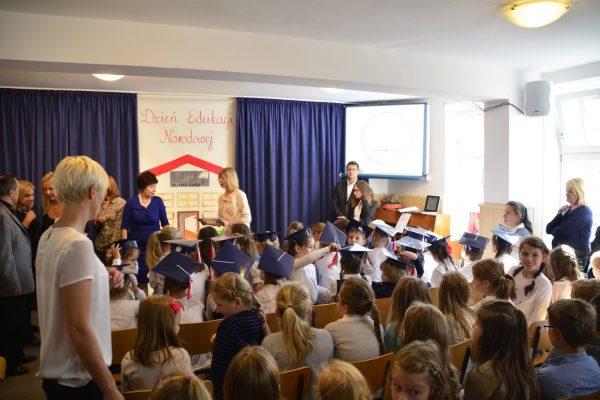 Dzień Edukacji Narodowej w Monachium