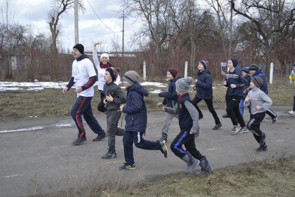 Młodzież z Krasiłowa oddała hołd Żołnierzom Wyklętym