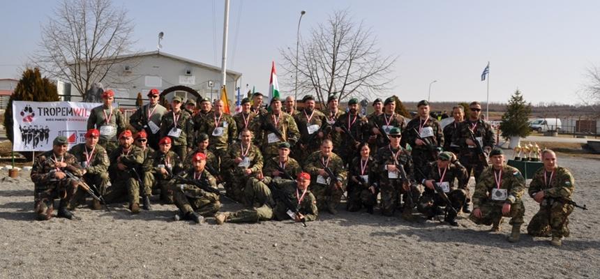 Tropem Wilczym w… Kosowie!