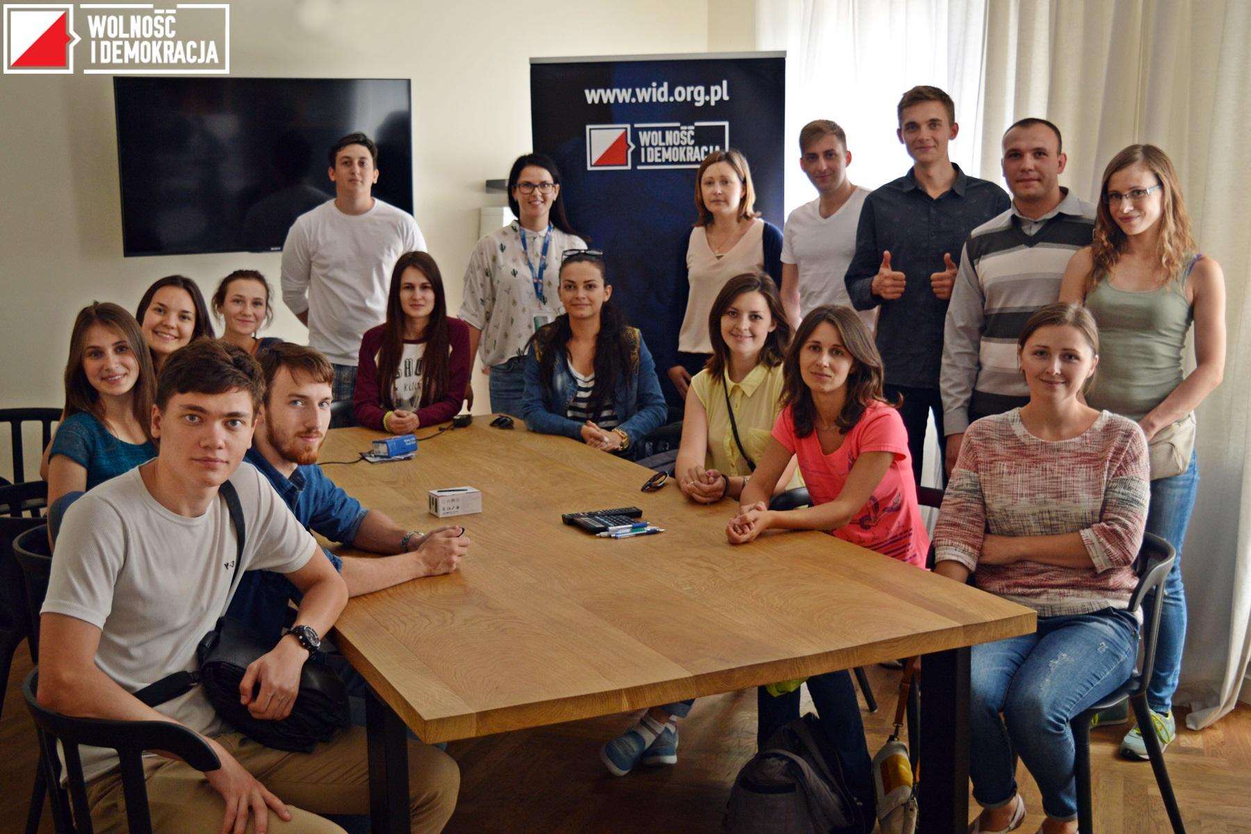 Uczestnicy II turnusu Szkoły Lidera Polonijnego wrócili już do domów