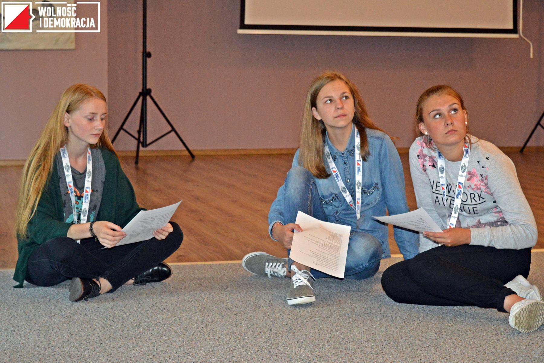 Rozpoczął się III turnus Szkoły Lidera Polonijnego Ja – Lider
