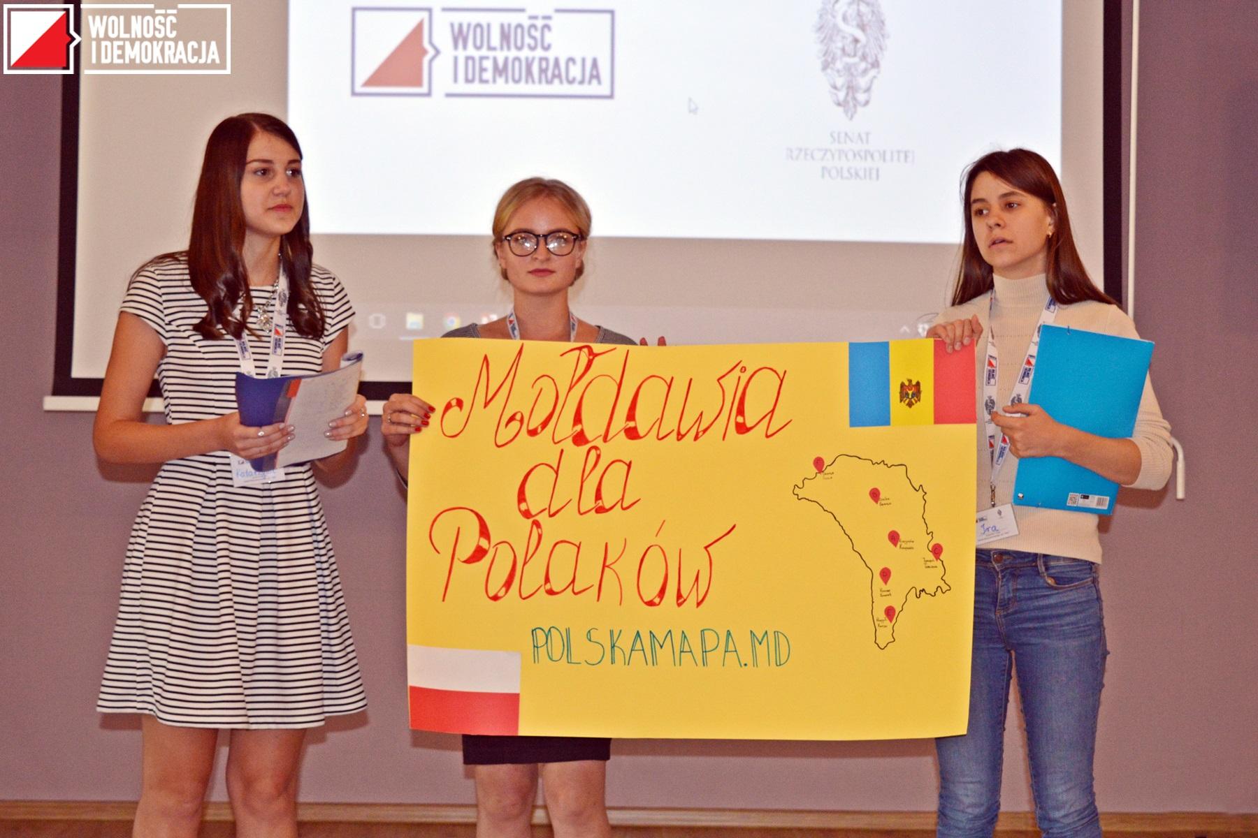 Zakończył się III turnus Szkoły Lidera Polonijnego Ja – Lider