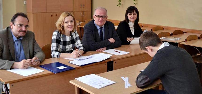 II etap Olimpiady Historii Polski we Lwowie