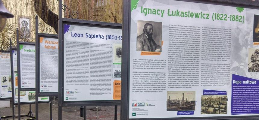 """Wystawa """"Wiek pary, elektryczności i ekonomii. Wkład Kresów Wschodnich w kształtowanie się nowoczesnej gospodarki i przemian społecznych na ziemiach polskich w XIX wieku"""" ruszyła"""