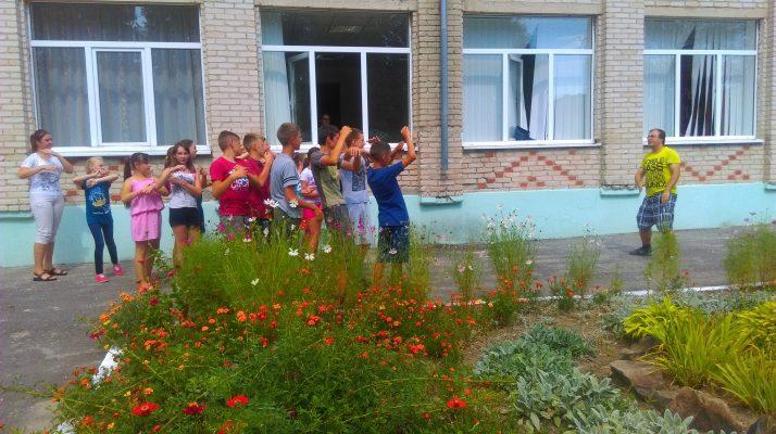 Szkoła Letnia w Beresteczku