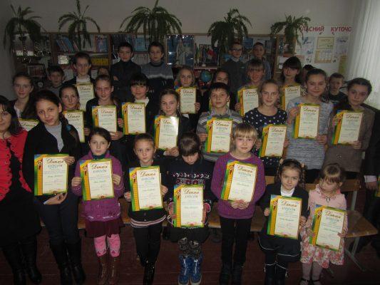 Święto Niepodległości w Nowogradzie Wołyńskim
