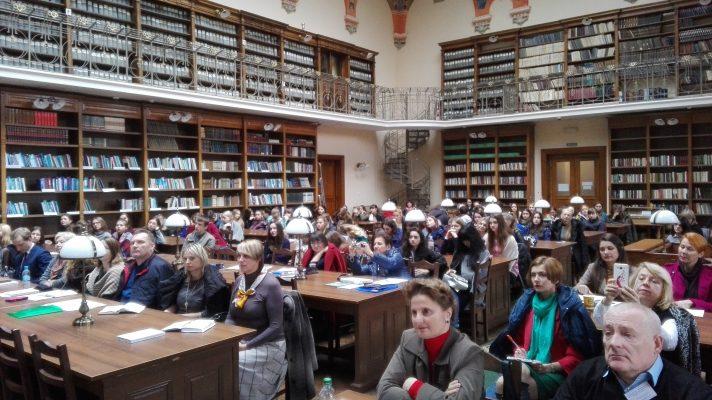 Zakończyła się II Biesiada Polonistyczna we Lwowie