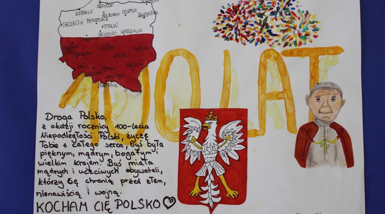 Moje życzenia Dla Polski Fundacja Wolność I Demokracja