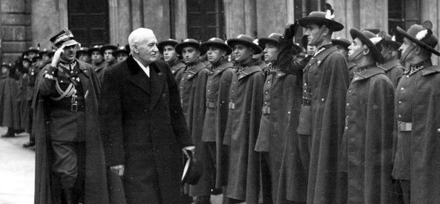 O przedwojennym Stanisławowie i Hucułach w Wojsku Polskim