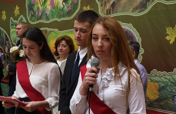 Koniec roku szkolnego we Lwowie