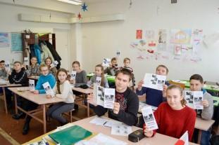 Polacy z Krasiłowa wspominają powstanie styczniowe