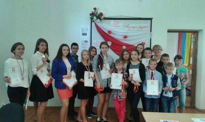 Majowe święta w Szarogrodzie