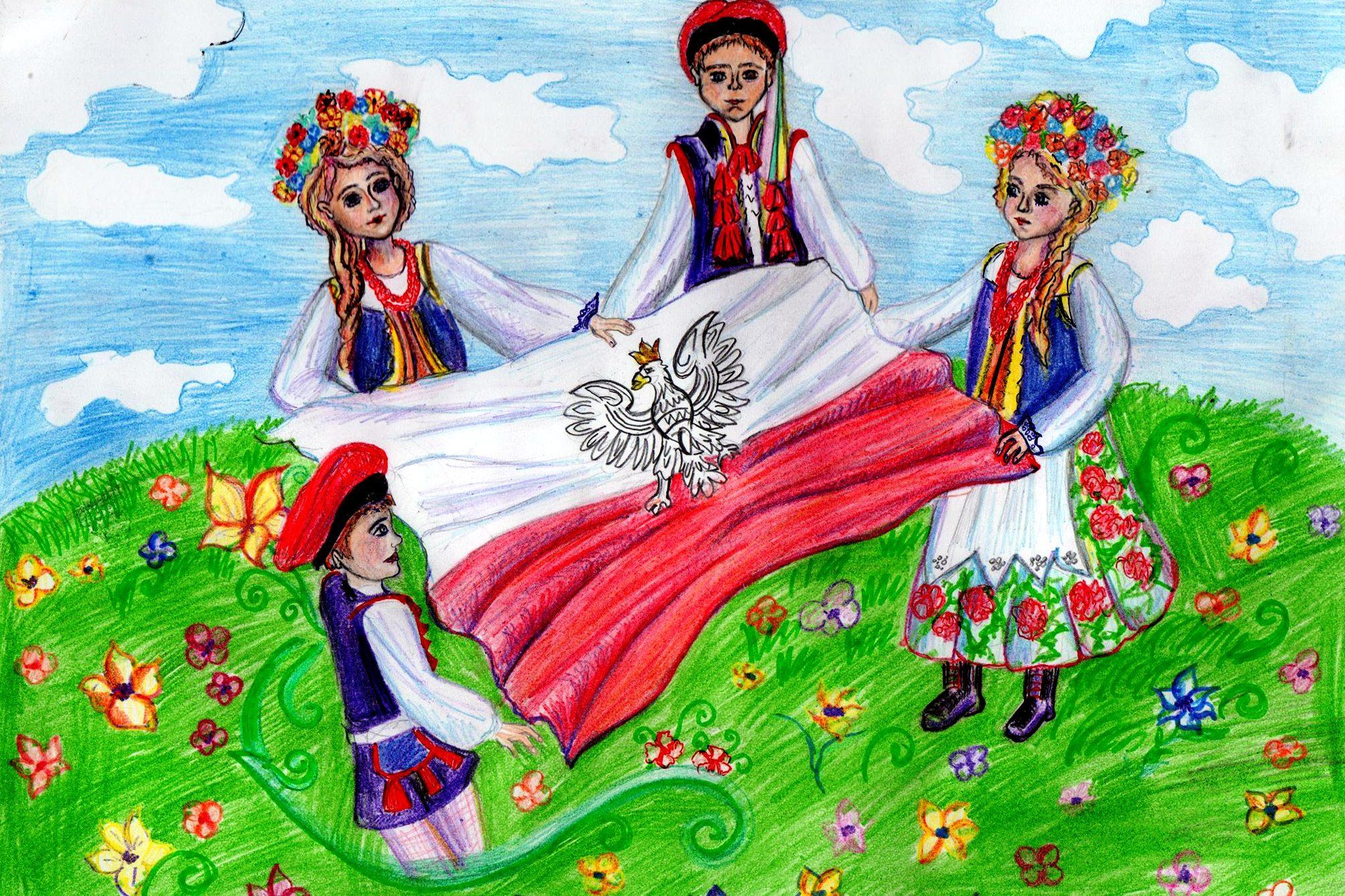 Лауреати конкурсу «Абетка польського класу» – Житомирська загальноосвітня школа №10