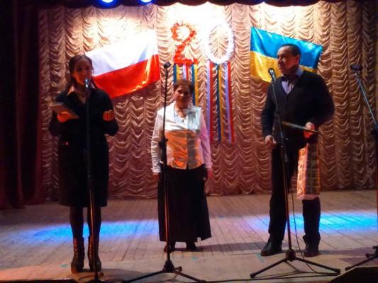 20 lat działalności Towarzystwa Polskiej Kultury Dubieńszczyzny