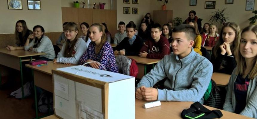 II etap Olimpiady Historii Polski na Ukrainie – harmonogram odpowiedzi przed komisjami