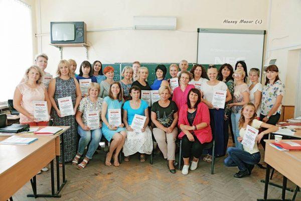 Winnickie szkolenie dla nauczycieli języka polskiego oczami uczestników