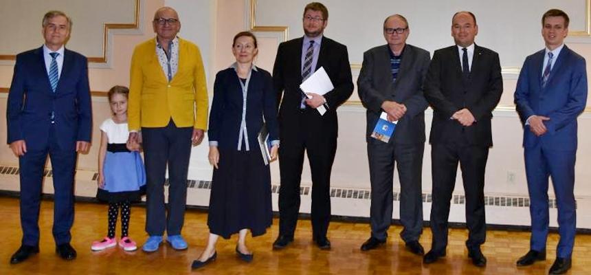 Delegacja Rządu RP w Centrum Kultury Polskiej w Montrealu
