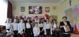 Święto Narodowe Trzeciego Maja w Zdołbunowie