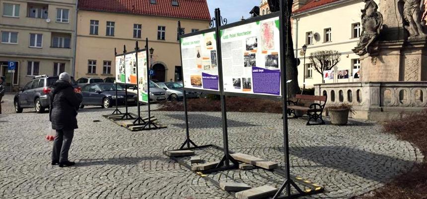 Wystawa o Kresach w dobie rozwoju nowoczesnej gospodarki w Dusznikach-Zdroju