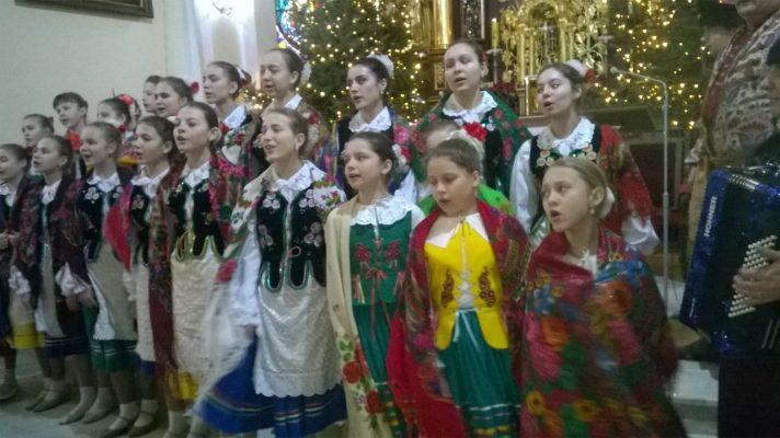 Łuckie zespoły zaśpiewały w Lublinie