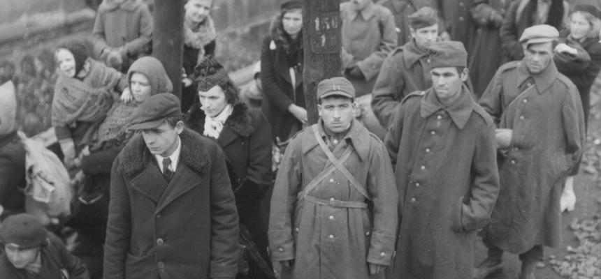 """""""Jeńcy września 1939"""" – opowieść o losach polskich jeńców wojennych"""