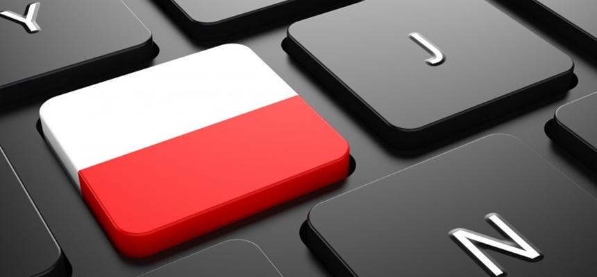 Biało-czerwona klasa języka polskiego