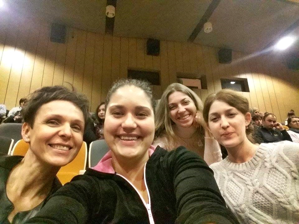 Pozytywne wrażenia nauczycieli po wizycie studyjnej
