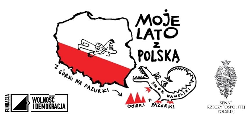 """Rusza rekrutacja do projektu """"Moje lato z Polską"""""""