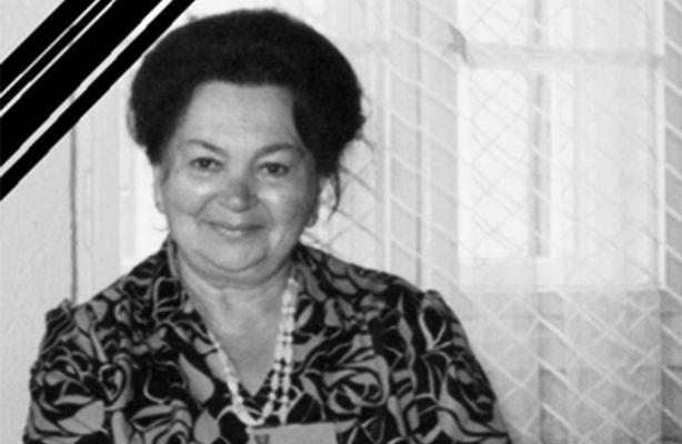 Zmarła Maria Niemirowska