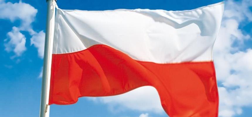 """Otwarcie siedziby Polskiego Towarzystwa Kulturalno-Oświatowego """"Zgoda"""" w Borysławiu"""
